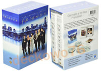 Friends The Complete Series DVD Season 1-10 Box Set 32-Disc US Seller New Sealed