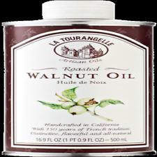 La Tourangelle Oil Walnut Rstd,16.9Oz (Pack Of 6)