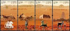 China 2012-19 The Silk Road MNH