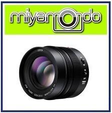 Panasonic Leica DG Nocticron 42.5mm F1.2 ASPH Power OIS Lens