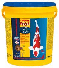 Sera Koi Professional Sommerfutter 7 kg - 21 L Teich Fisch  24Std.Versandservice