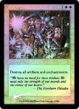 7th Edition Foil  MTG  Purify  Magic