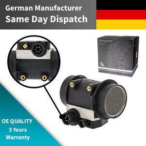 Air Flow Meter for BMW 520i 24v (E34), 750 i, iL V12 (E32), 850 i, Ci (E31)