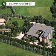 Erzgebirge 3 Tage Reise Ferien-Hotel Markersbach Gutschein Halbpension Kegeln