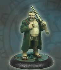 Mad marioneta miniaturas h.o.s.t graves Joe cazador de recompensas