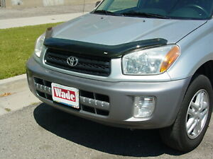 Bug Shield: 2001-2005 Toyota RAV4
