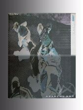 Collectable 2007 Anarchy Answer Bmx products catalog & riders photos