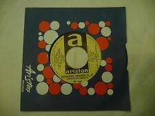 ARISTON PROMO Nr 27-Disco 45 giri 16 Brani-Nuova Idea/Claudio Rocchi/Equals-RARO