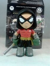 Funko DC Batman Arkham Series Arkham City Robin Mystery Mini
