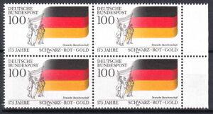 BRD 1990 Mi. Nr. 1463 4er Block Postfrisch LUXUS!!! (33517)