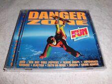 Danger zone-CD-OVP