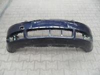 Audi A4 8H B6 Cabriolet Pare-Chocs avant 8H0807437/LZ5J Bleu Moro