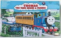 Lionel O Scale 6-21925  THOMAS THE TANK ENGINE ISLAND OF SODOR TRAIN SET Ready