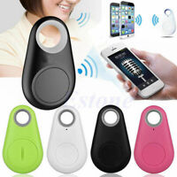 Smart Bluetooth Tracer Locator GPS Tag Alarm Wallet Key Pet Dog Key Tracker