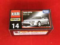 Tomica Tomica Premium 14 Toyota Supra