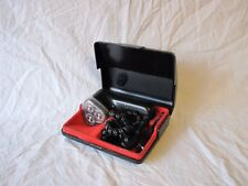 Rasoio uomo elettrico PHILIPS a 3 testine Philishave HP 1604, vintage anni '70