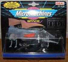 Ideal Micro Machines Star Wars Return of the Jedi NEU OVP NEW 96-607 von 1993