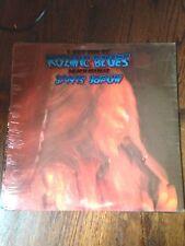 Janis Joplin LP Kozmic Blues SEALED WTIH CRUMB STICKER