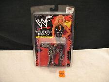 WWF WCW SABLE  DIE CAST METAL KEYCHAIN NEW 1998 PLACO TOYS 3707