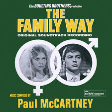 Family Way Original Soundtrack Recording - Mccartney,Paul (2011, CD NEUF)