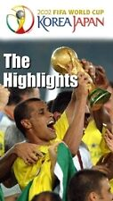 Highlights of FIFA World Cup 2002 Soccer DVD