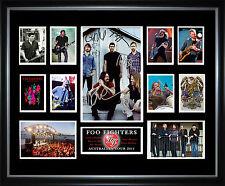 Foo Fighters - Memorabilia - Music