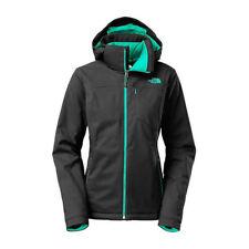 NEW The North Face Women's Apex Elevation Jacket Kokomo Green Small