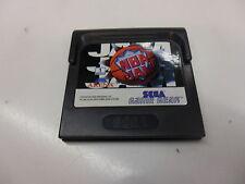 Sega Game Gear   NBA Jam