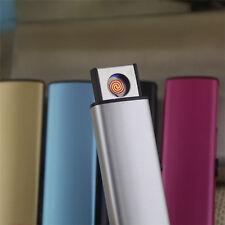 5x USB Feuerzeug Glühspirale Messe Neuheit Zigarettenanzünder ohne Gas/Benzin