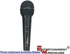 Phonic DM680 Dynamic Vocal Microphone