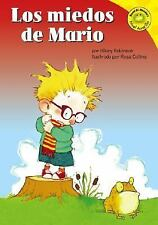 Los Miedos De Mario (Read-It! Readers En Espanol) (Read-It! Readers: Nivel Amari