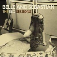 BELLE & SEBASTIAN - THE BBC SESSIONS  CD NEW!