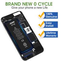 JAAN Original Internal Replacement Battery for Apple iPhone 8+ Plus Hi Capacity