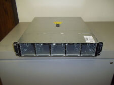 "HP StorageWorks D2700 25-Bay 2.5"" SAS Disk Array AJ941-63002 AJ941"
