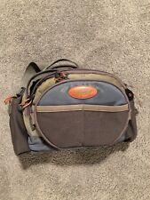 Fishpond Fishing Waist Lumbar Hip Pack/Bag Used