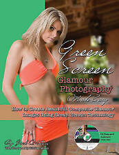 Excellent, Green Screen Glamour Photography Made Easy, Watson, Jack, Book