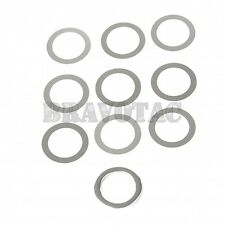 Gemtech 5/8x24 Round Shims Peel Washers Timing/Alignment/Indexing 7.62/308/300