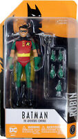 DC Collectibles ~ ROBIN ACTION FIGURE ~ Batman: The Adventures Continue