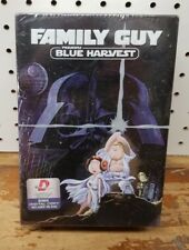 Family Guy Presents Blue Harvest (DVD, 2008, Special Edition Box Set) New Sealed