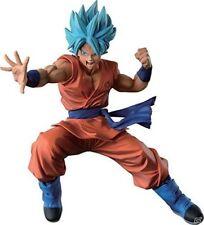 Dragon Ball Super Son Goku Figure Ichiban Kuji Prize Last One Japan F/S Used