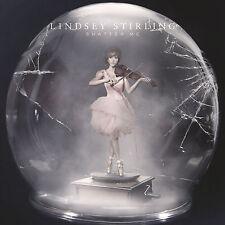 Shatter Me - Lindsey Stirling CD 12 Titel Neu+in Folie eingeschweißt 1x CD #L2