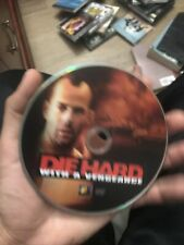 Die Hard 3: Die Hard With a Vengeance (Dvd, 2005) Will Ship In Generic Case