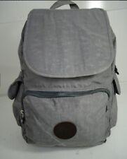 Nylon Horse Backpack Baby Bag Grey Waterproof Computer