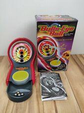 Tiger Electronics Bulls Eye Ball Electronic Game w/ Box and 4 Balls Tested Works