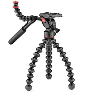 JOBY GorillaPod 3K Video PRO Mfr # JB01562