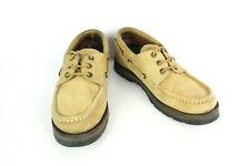 Chaussures Bateau MARLBORO CLASSIC Nubuck T 44 / UK 9.5 BON ETAT