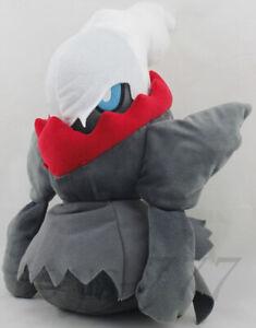 "Darkrai Character 14"" Stuffed Animal Cartoon Figure Plush Toy Nintendo Game Doll"