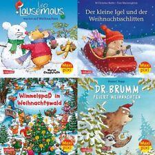NEU! Maxi-Pixi-Serie Nr. 62: Bald nun ist Weihnachtszeit