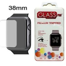 Glass Pro Apple Watch Series 1/2/3 (38MM) 9H SCREEN PROTECTOR