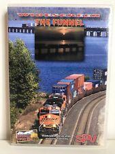 The Funnel | BNSF | SPV | USA | Railway DVD